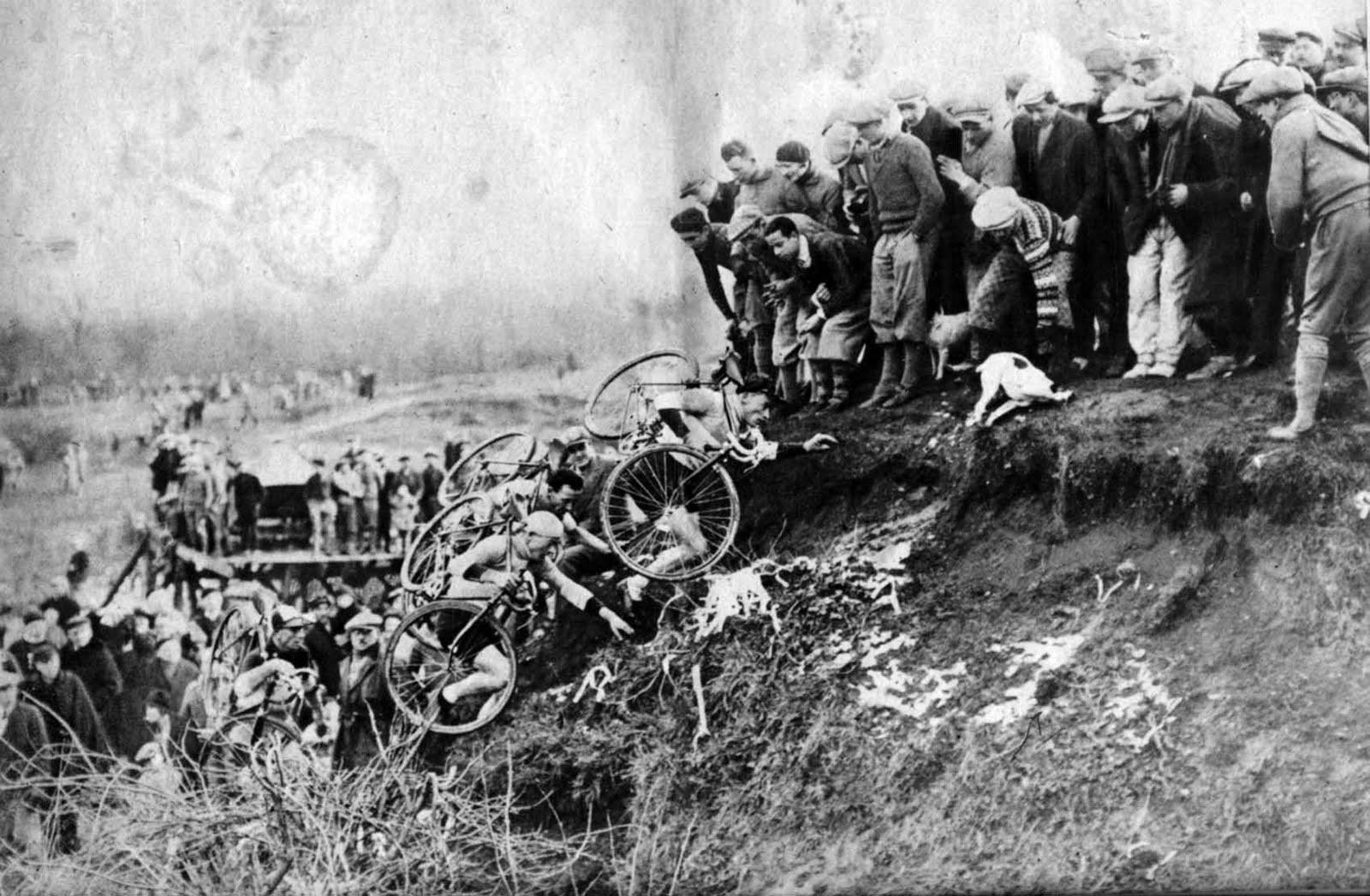 wielrennen in 1931