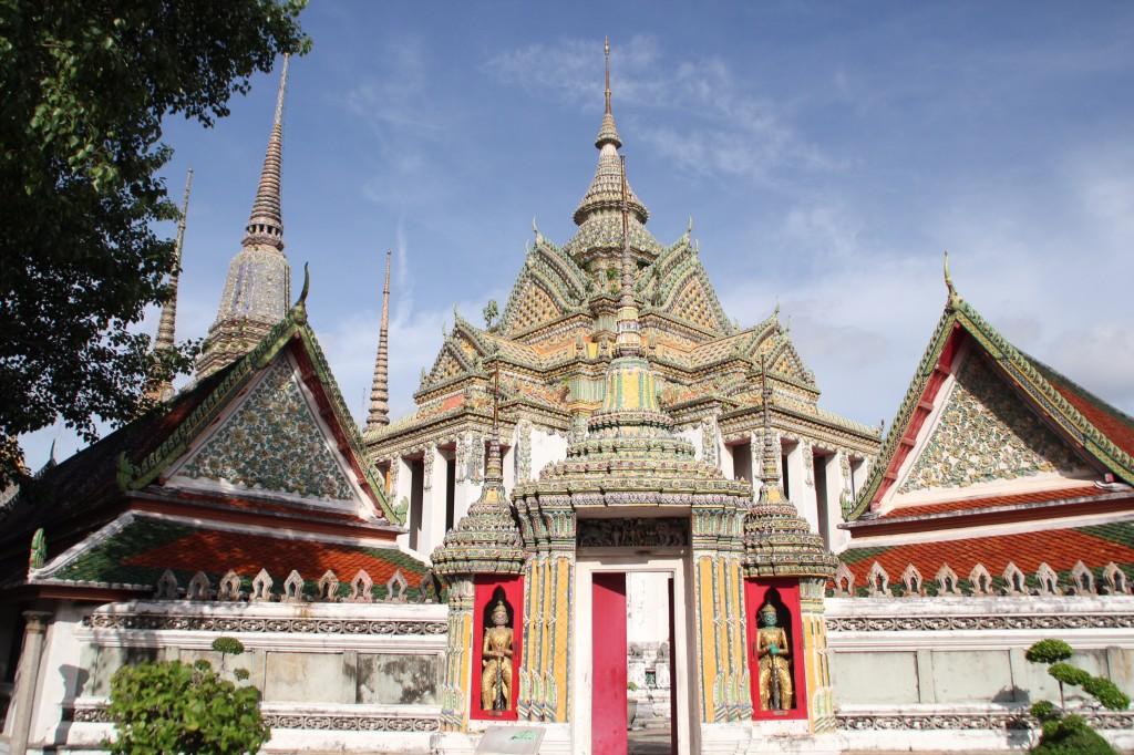 De Tempel van Wat Pho